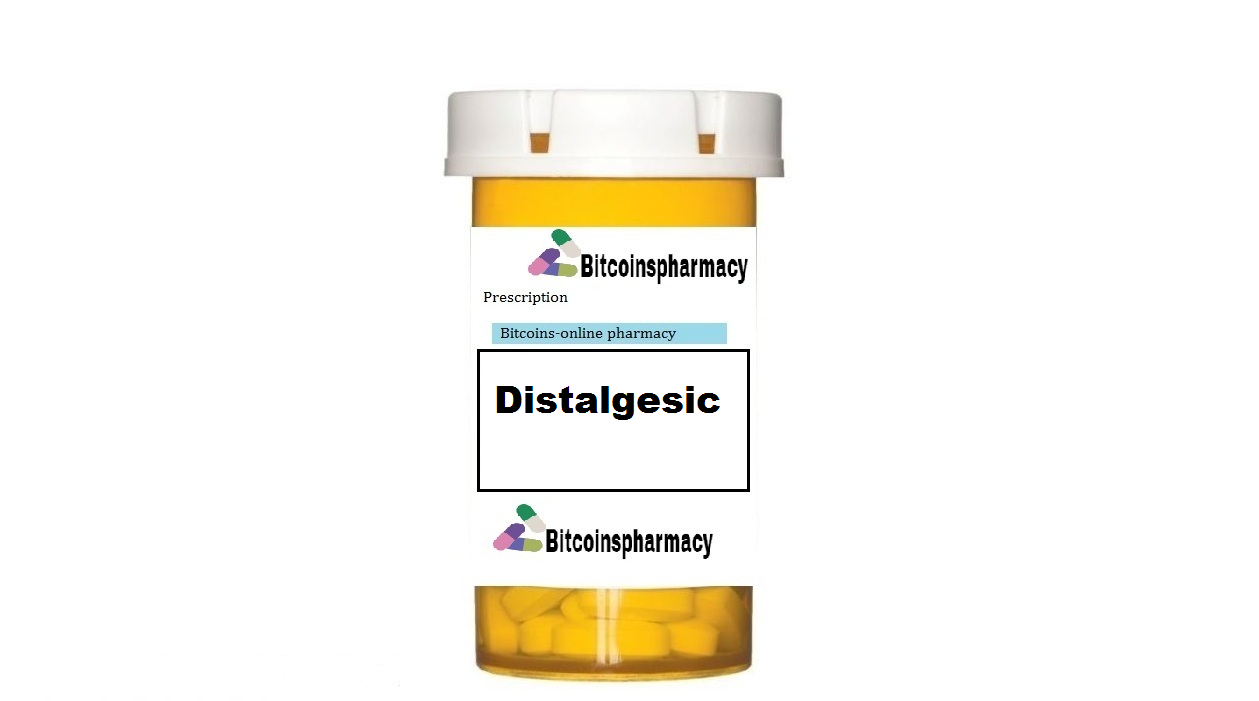 Distalgesic