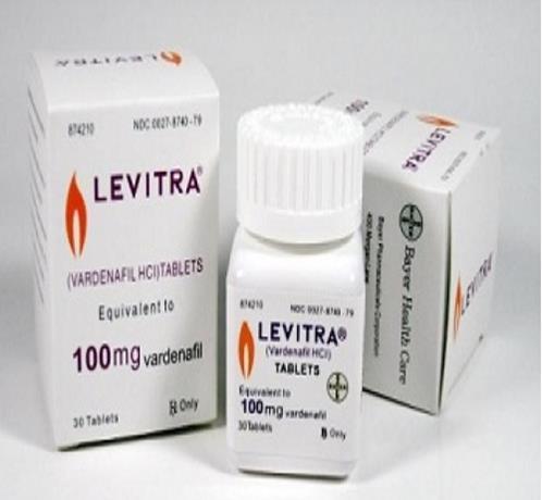 Levitra 10mg & 20mg
