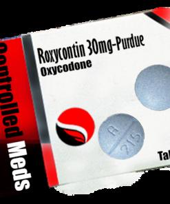 Roxicodone