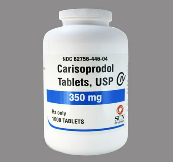 Buy Carisoprodol Online