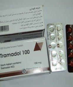 Tramadol (Ultram)