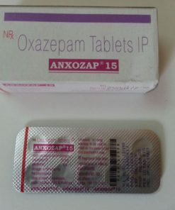 APO-OXAZEPAM 30mg tablets