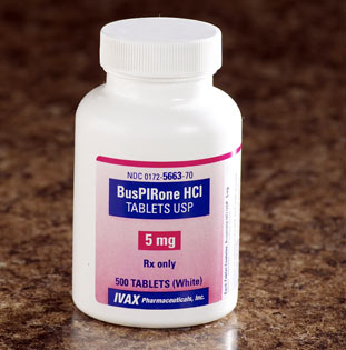 Buspirone (Generic)